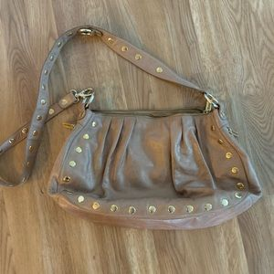 HAMMITT // Leather Crossbody Bag